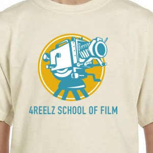 4REELZ-T-Shirt_FRONT-Action