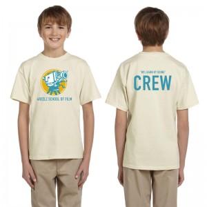 4REELZ-T-Shirt_Kids_Action
