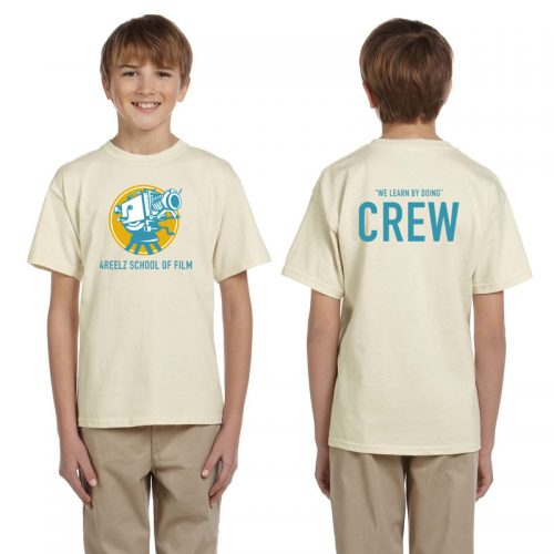 4REELZ-T-Shirt_Kids_Action