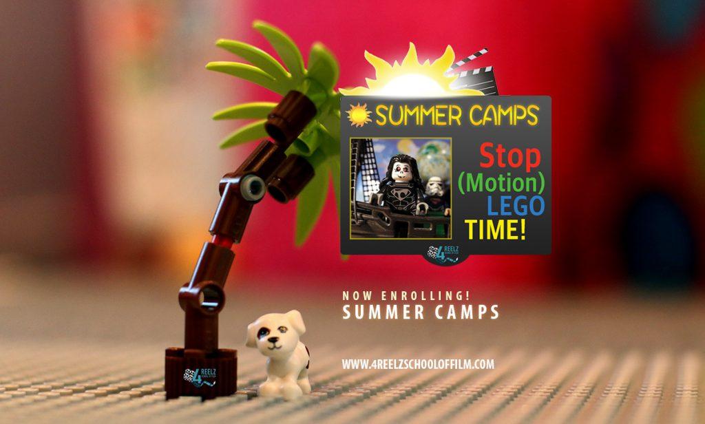 4REELZ_SummerCampPromo_StopMotion