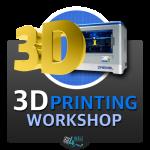4REELZ - icon - 3d Printing Workshop