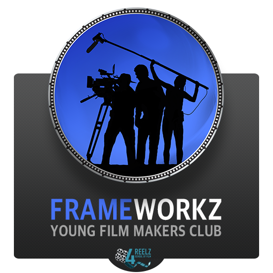 4REELZ - Frame Workz