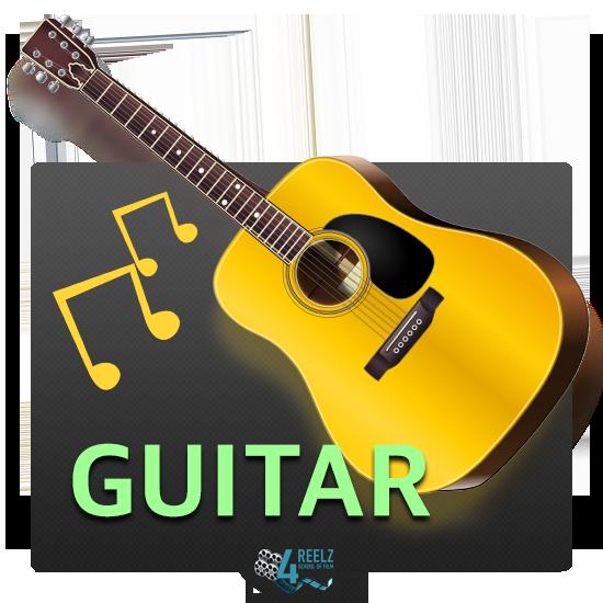 4REELZ - Guitar Lessons