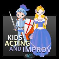 4Reelz Kids Acting & Improv