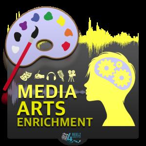 4REELZ - Media Arts