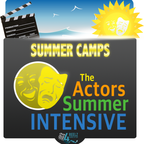 4REELZ - icon - Summer Camps - The Actors Summer Intensive