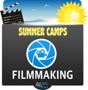 4REEL - Filmmaking Class