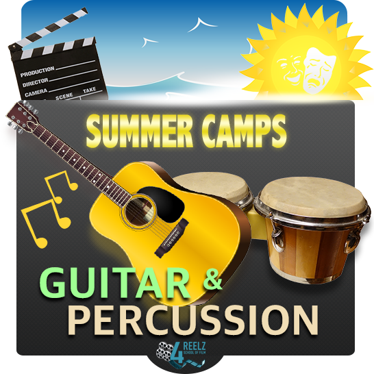 4Reelz_icon_SummerCamps-Guitar&Percussion