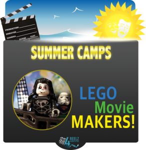 4REELZ - Stop Motion Camp