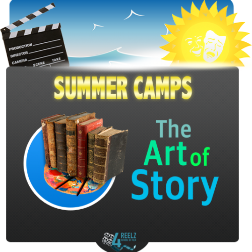 4Reelz_icon_SummerCamps-TheArtOfStory