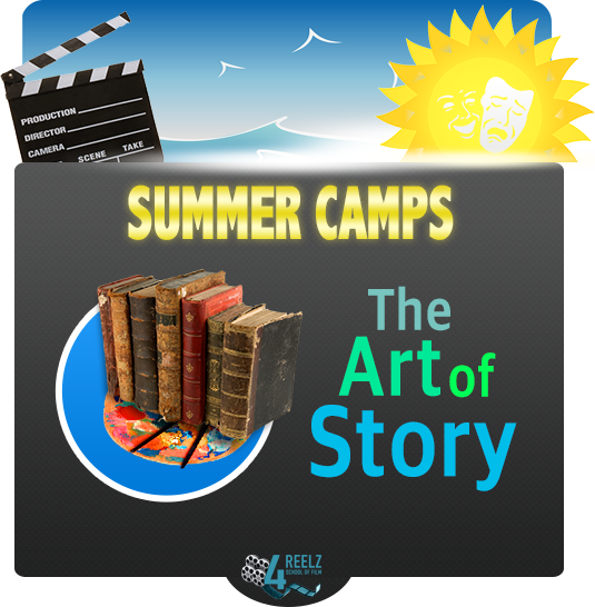 4Reelz_icon_SummerCamps-TheArtOfStory