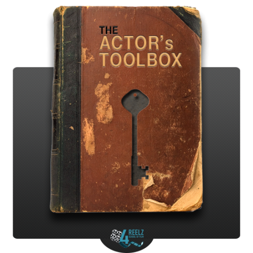 The Actor's Toolbox
