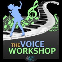 4REELZ - The Voice Workshop