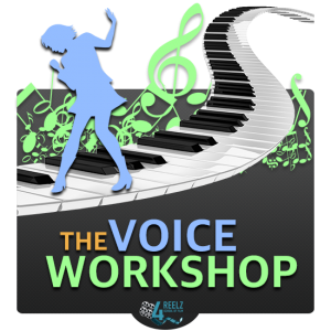 4REELZ - The Voice Workshop